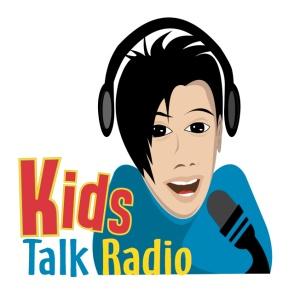 Kids Talk Radio Logo