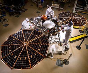 test-deploying-solar-arrays-nasa-insight-lander-lg
